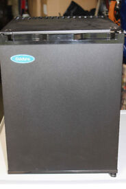 22 litre Caldura Silent Fridge in Excellent Condition