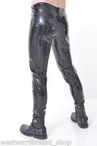 R204 Stunning Mens Classic Westward Bound Couture JEANS **shown** 36