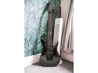 Dean RC7X 7 String Guitar Rusty Cooley