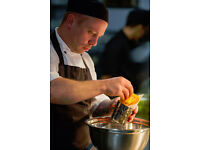 Kitchen Manager - Up to £28,000 per year - Live In/Out - The Vine - Waltham Cross - Hertfordshire