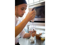 Full Time Commis Chef - Live In/ Out - Up to £8.50 per hour - Cock o' the North - Bell Bar, Herts