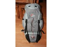 lowe alpine TFX Horizon ND 55 backpack ** reduced to £45**
