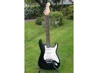 Fender Stratocaster Richie Sambora Signature Model