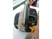 Ryobi Leaf blower.... Petrol.....
