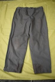 German Army Cold Weather Quilted Trouser (medium)