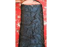 Gelert Freedom 300 DL 3 season Sleeping bag comfortable down to -5