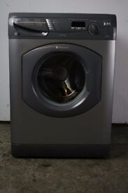 Hotpoint 7kg 1200 Spin.Digital Display.Excellent Condition.6 Month Warranty.Delivery Available.