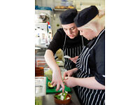 Full-Time & Part-Time Chef - Up to £8.00 per hour - Live Out - Prince George, Milton Keynes