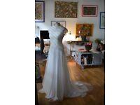 WEDDING DRESS, SPECIAL OCCASION, PATTERN CUTTING, UNIFORM