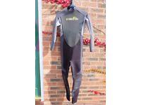c-skins children's wetsuits