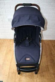 Mamas and Papas Armadillo pushchair stroller pram - Dark Navy *can post*