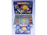HOT WIRES John Adams Electronics Kit ( boxed,with instructions)