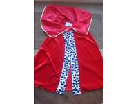 Early Learning Centre Dressing Up Kings Cloak