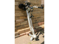 British Seagull Outboard Motor Forty +