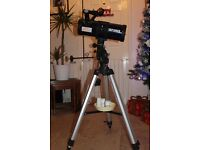 explorer 114100 telescope