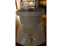 BOSCH CONCEPT 7000 FOOD MIXER