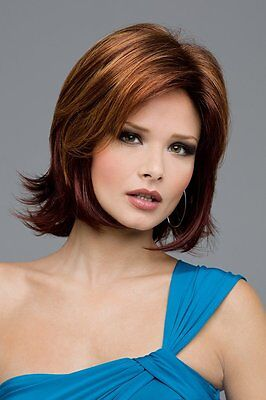 TAYLOR MONOFILAMENT LACE FRONT WIG BY ENVY *YOU PICK COLOR NEW IN BOX WITH TAGS - Taylor Wig