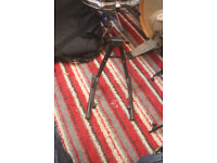 Foldaable A frame Guitar stand - New Condition