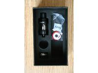 SMOK TFV8 BABY BEAST TANK - NEW TPD 2ML CAPACITY - 100% AUTHENTIC BLACK