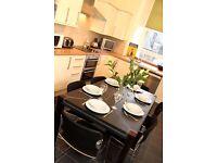 Large Holiday Let Apartment For Short Term Rental - Edinburgh