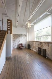 Office space to rent in Leith