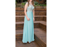 Beautiful Prom dress/Ball Gown Size 10