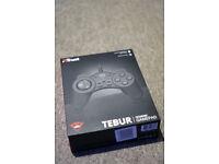 Brand new USB Gamepad @ Trust TEBUR