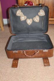 Various wedding items - Jars, Pew Bows etc.