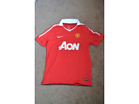 Manchester United Shirt for Sale