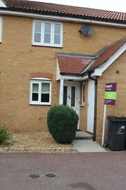 PRIVATE LET - DEREHAM NR19 1XW -IMMACULATE 2 BED HOUSE £615