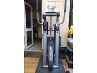 Horizon Fitness Andes 500 Elite Cross Trainer