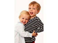 Aupair for family in Balham - Live-in - Start mid-March