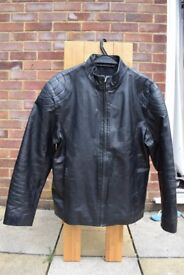 Ciro Citterio 100% REAL Leather SIZE M