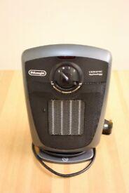 Delonghi Ceramic Heater Electric
