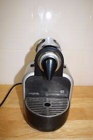 Nespresso Magimix M100 in excellent working order