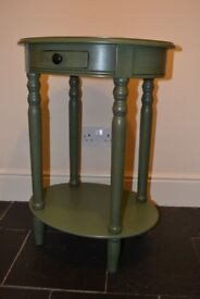 Side table (great value)