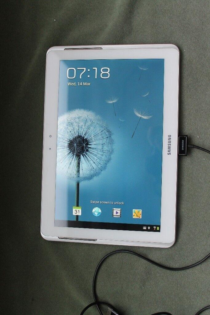 0168 samsung tablet