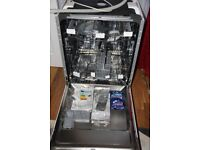 Kenwood integrated dishwasher KID60S17 RRP £229