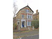 Large 1 bedroom flat in character Victorian House - Kingston upon Thames / Surbiton border