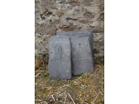 Reclaimed Welsh Slates 16 x 9 inches