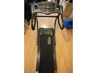 Treadmill Trackspeed 3000