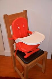 Mothercare chair booster seat