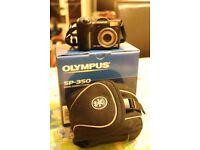 Olympus SP-30