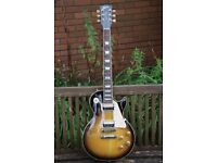 Gibson Les Paul - 120th Anniversary Model