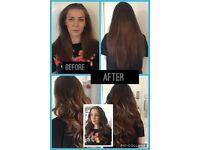 Sale on Hair Extensions September Only- Micro Rings/ Bonded / Nano Rings / Weft/ Russian /Brazilian