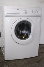 Zanussi 7kg 1600 Spin Washing Machine Excellent Condition 6 Month Warranty