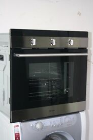 Caple Built In Single Oven Excellent Condition 12 Month Warranty Local Delivery and Install Included