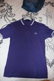 Fred Perry's