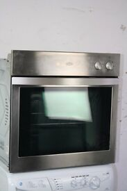 Belling Built In Single Oven Good Condition 12 Month Warranty Local Delivery and Install Included