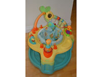 Baby activity support play centre, Bright Starts